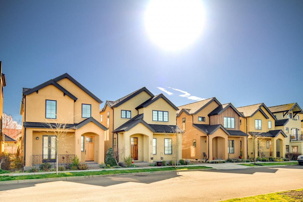 Recent Census Data Shows Urban Growth Supporting New Homes ...