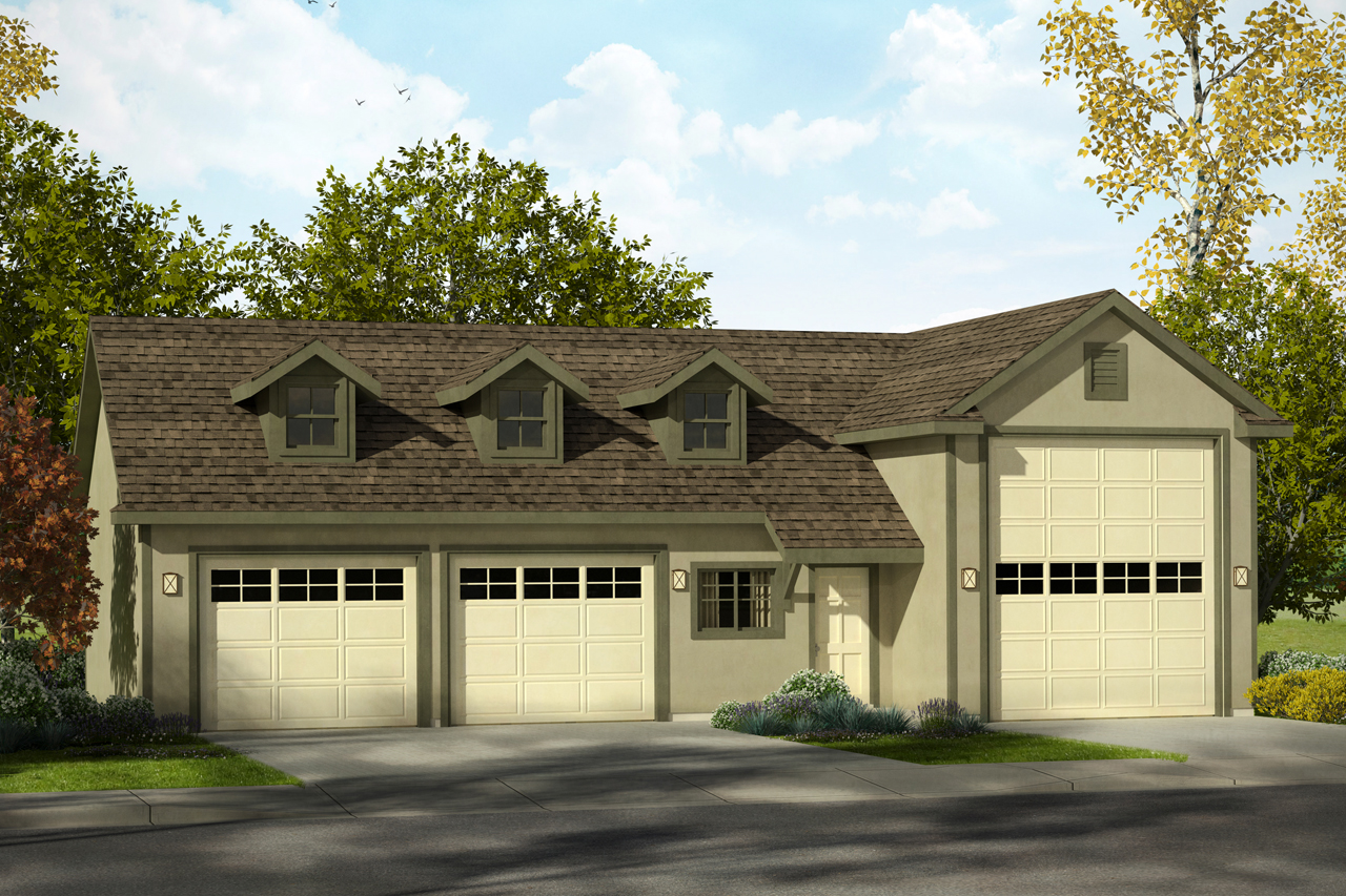 10 New Garages Shops And Accessory Dwellings