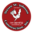 Steven W Johnson Construction, Inc., Home Builder, General Contractor
